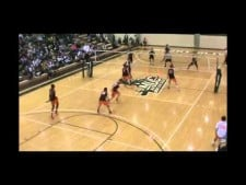 Angel Dache- Senior Year Highlight Video