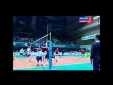 Dynamo Moscow - Prikamie Perm (Highlights)