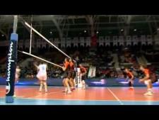 Jastrzębski Węgiel - Zenit Kazan (Highlights)