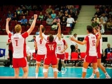 Polish volleyball