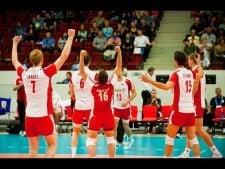 Polish volleyball
