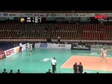 Trentino Volley - Esperance Tunis (full match)