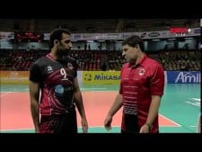 Esperance Tunis - Al-Rayyan (full match)