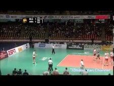 Al-Rayyan - Belogorie Belgorod (full match)