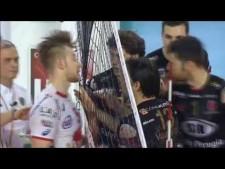 Lube Banca Macerata - Sir Safety Perugia (Highlights)