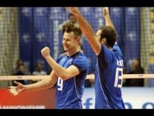 Brazil - Italy (short cut)