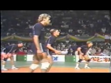 USA - USSR (World Cup 1985)