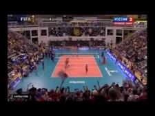 USA - Russia (full game)