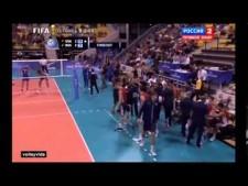 USA - Russia (SET5)