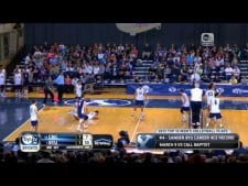 TOP10 plays of BYU in 2013