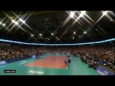 USA - Serbia (SET4)