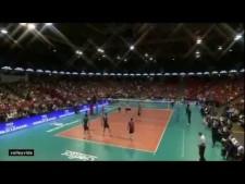 USA - Serbia (SET3)