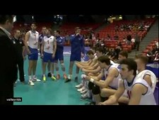 USA - Serbia (SET1)