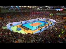 Iran - Brazil (full match)