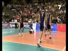 Todor Skrimov 3 aces in a row (USA - Bulgaria)