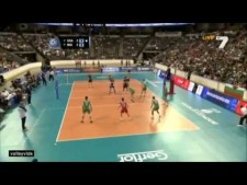 USA - Bulgaria (SET5)