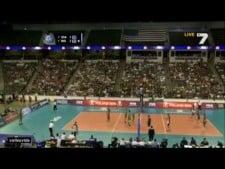 USA - Bulgaria (SET4)