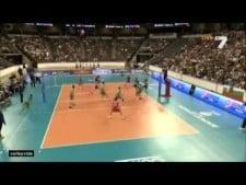 USA - Bulgaria (SET1)