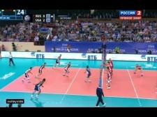 Russia - USA (SET3)