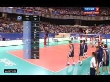 Russia - USA (SET1)