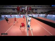 Simon Krajcovic huge block