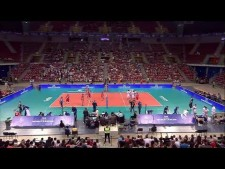 Bulgaria - Russia (full match)