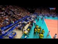 Italy - Brazil (SET3)