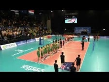 Australia - Netherlands (full match)