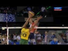 Best actions: USA - Brazil