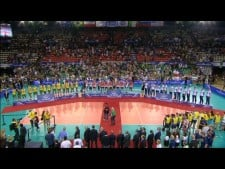 World League 2014 Decoration