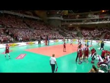 Poland - Bulgaria (full match)