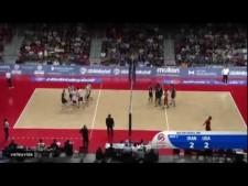 USA - Iran (full match)