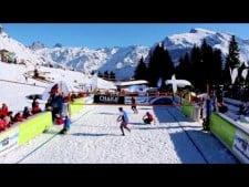 Snow Volleyball Tour: Michal Matyja & Karol Szczepanik