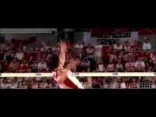 Polish volleyball (2nd movie)