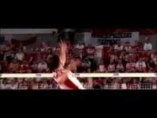 Polish volleyball (2nd movie)