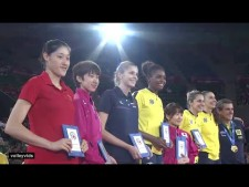 Best players of World Grand Prix 2014