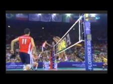 USA - Brazil (Highlights)
