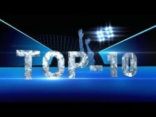 TOP10 spikes of Zenit Kazan in season 2013/14