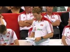 Poland - Serbia (full match)