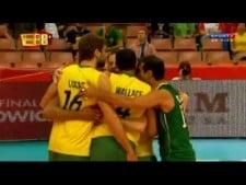 Brazil - Germany (full match)