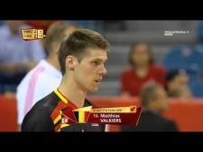 Belgium - USA (SET5)