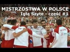 'Igłą szyte' (World Championship 2014) - part 1