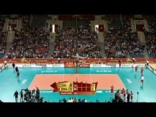 Iran - France (full match)