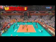 Brazil - Finland (full match)