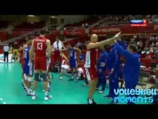 Egypt - Russia (Highlights)