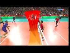 France - Belgium (full match)