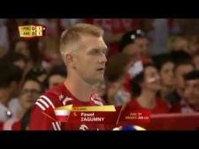 Poland  - Argentina (full match)