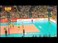 Brazil - Bulgaria (full match)