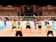 Russia - Germany (full match)