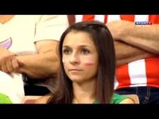 Brazil - Russia (full match)